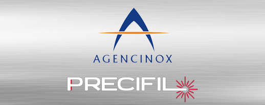 Extended Agencinox and Precifil gamma